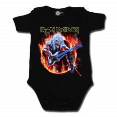 Iron Maiden Baby Body FLF