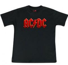 ACDC Metal Kinder T-Shirt colour