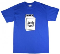 Sonic Youth Kinder T-shirt