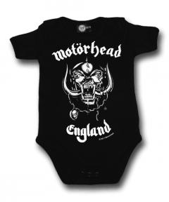 MOTÖRHEAD body baby rock metal England