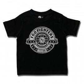 Foo Fighters Kinder T-shirt