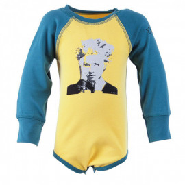 Madonna body baby rock suit