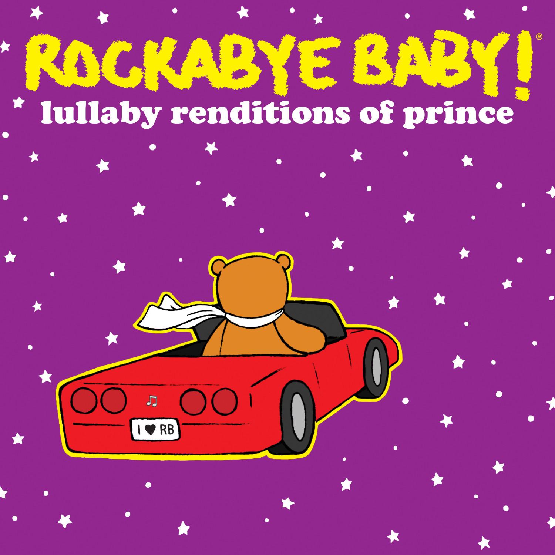 Rockabyebaby cd Prince CD