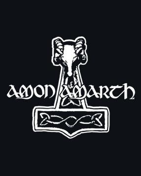 Amon Amarth Baby Body Hammer of Thor Amon Amarth