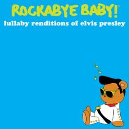 RockabyeBaby CD Elvis Presley