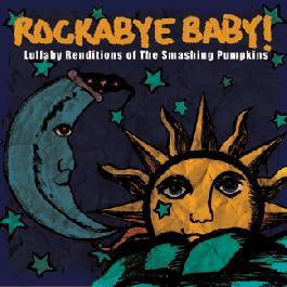 RockabyeBaby CD Smashing Pumpkins