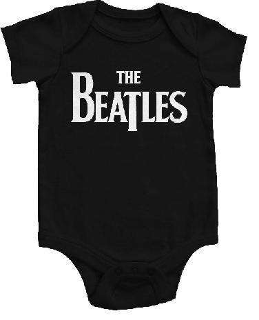 The Beatles body baby rock metal Eternal