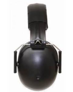 BabyBanz Gehörschutz für Kinder Black