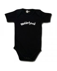 MOTÖRHEAD Baby body Logo
