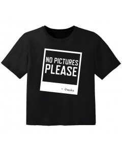 cool Baby Shirt no pictures please