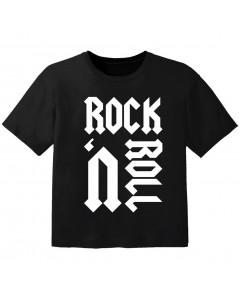 Rock Baby Shirt Rock 'n' roll
